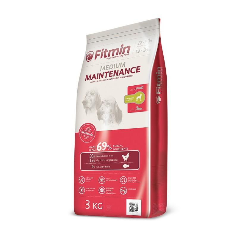 Fitmin Medium Maintenance 3 kg