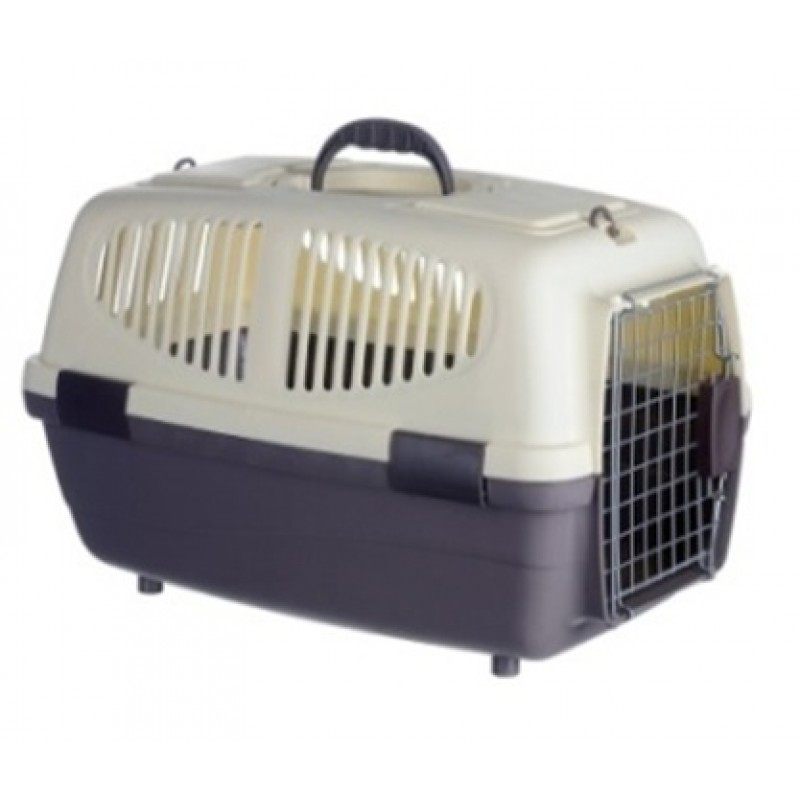 Переноска для кошек и собак 54,5*36*34 cm