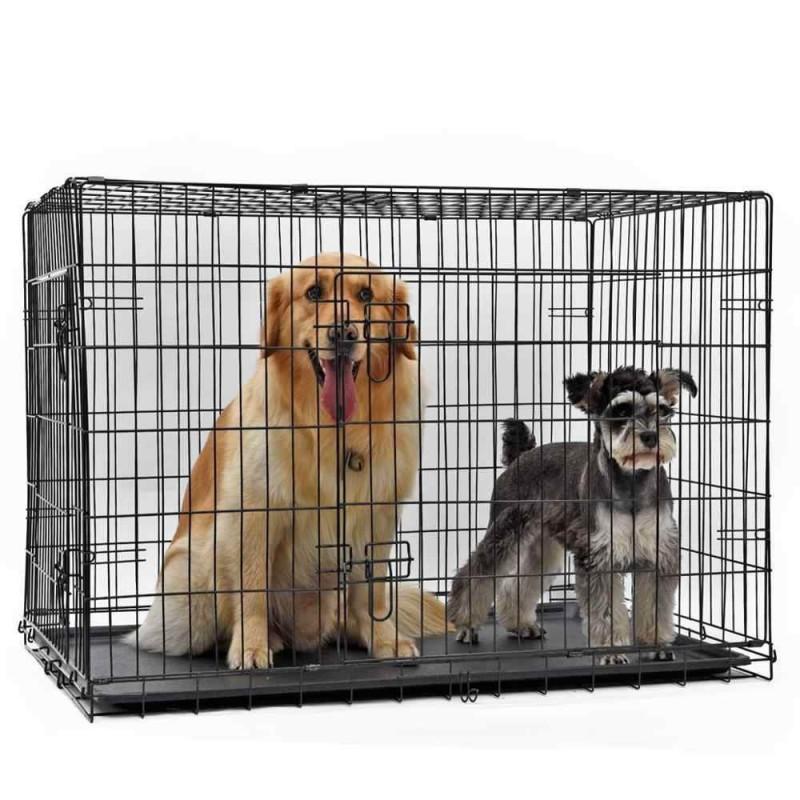 Клетка для собак 109 * 71 * 79 cm