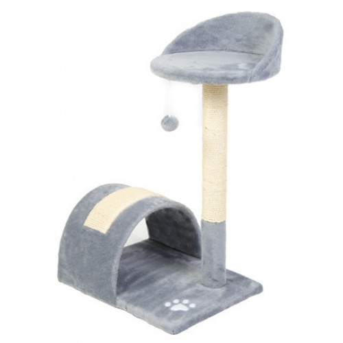 Когтеточка ДО5 с аркой для кота 79 см