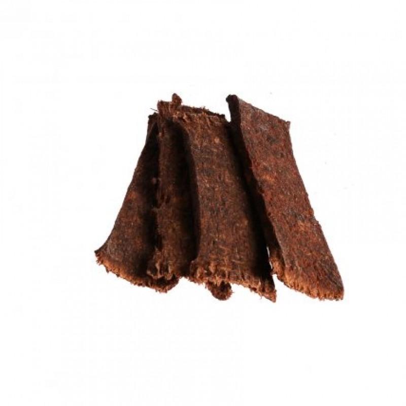 Лакомство полосками из оленины для собак 5 шт.
