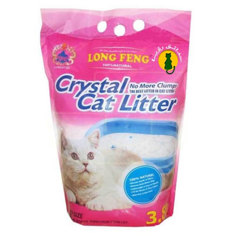 Cristal cat litter 1,5 kg