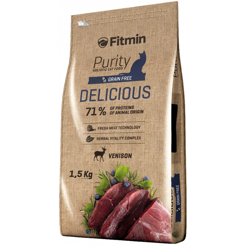 Fitmin Purity Delicious 1.5 kg
