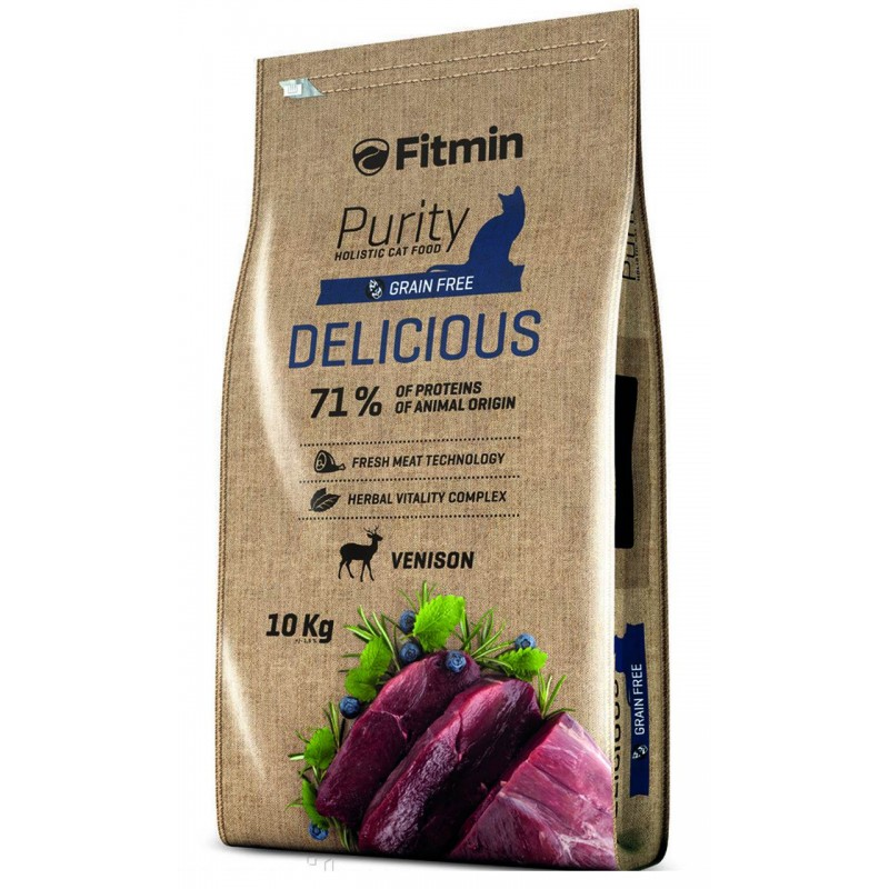 Fitmin Purity Delicious 10 kg