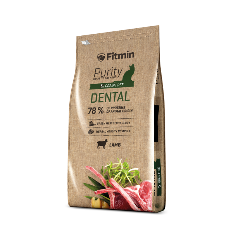 Fitmin Purity Dental 10 kg