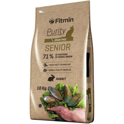 Fitmin Purity Senior 10 kg