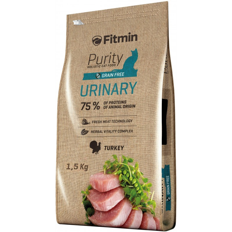 Fitmin Purity Urinary 1.5 kg