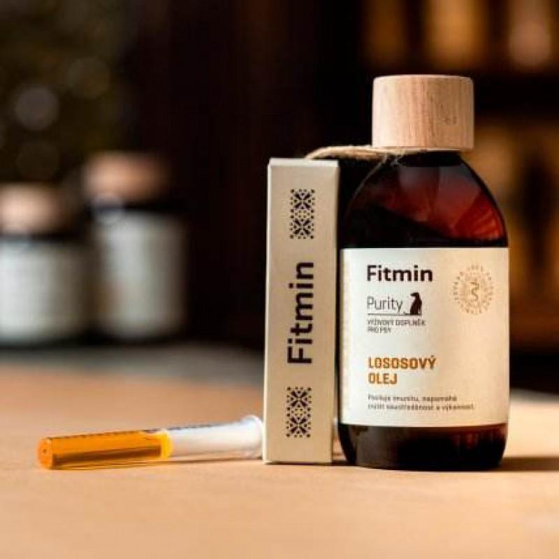 Fitmin Dog Salmon Oil 300 ml