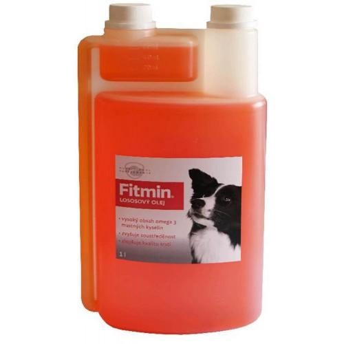 Fitmin Dog Salmon Oil 1L